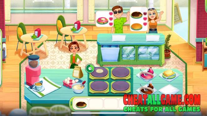 Delicious World Hack 2021, The Best Hack Tool To Get Free Diamonds