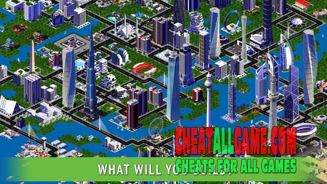 Designer City Building Game Hack 2019, The Best Hack Tool To Get Free Diamonds