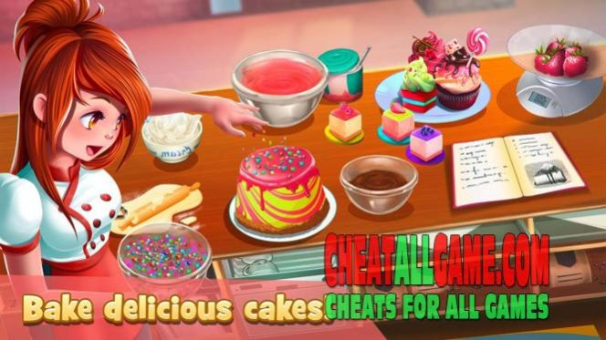 Dessert Chain Hack 2019, The Best Hack Tool To Get Free Gems