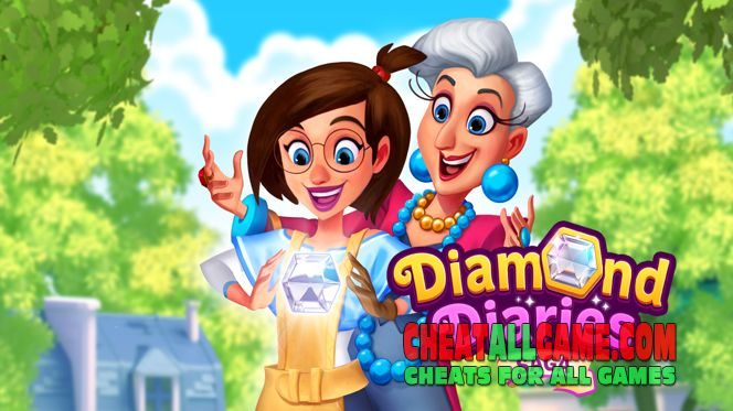 Diamond Diaries Saga Hack 2019, The Best Hack Tool To Get Free Gold Bars