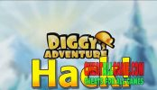Diggys Adventure Hack 2019, The Best Hack Tool To Get Free Gems