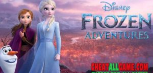 Disney Frozen Adventures Hack 2020, The Best Hack Tool To Get Free Coins