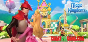 Disney Magic Kingdoms Hack 2019, The Best Hack Tool To Get Free Gems