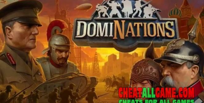 Dominations Hack 2019, The Best Hack Tool To Get Free Gold