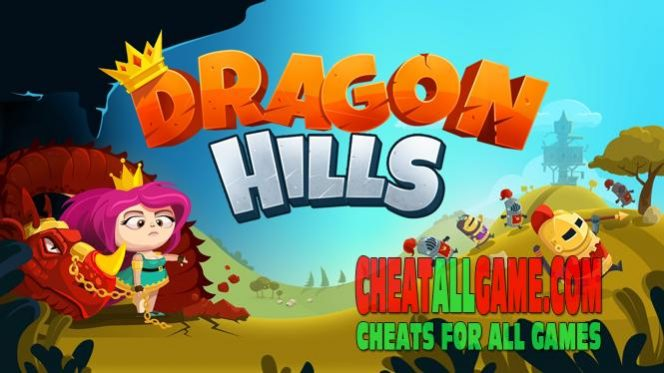 Dragon Hills Hack 2019, The Best Hack Tool To Get Free Coins