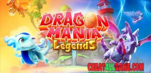 Dragon Mania Legends Hack 2020, The Best Hack Tool To Get Free Gems