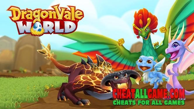 Dragonvale World Hack 2020, The Best Hack Tool To Get Free Gems