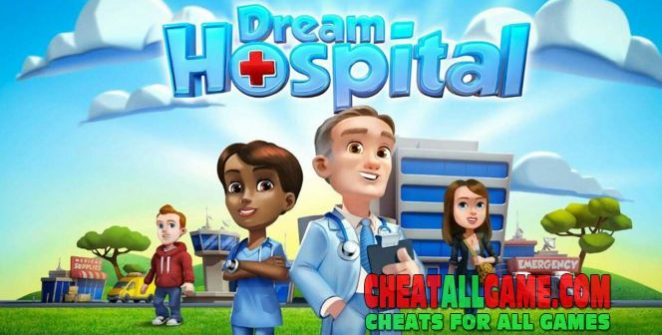 Dream Hospital Hack 2019, The Best Hack Tool To Get Free Diamonds