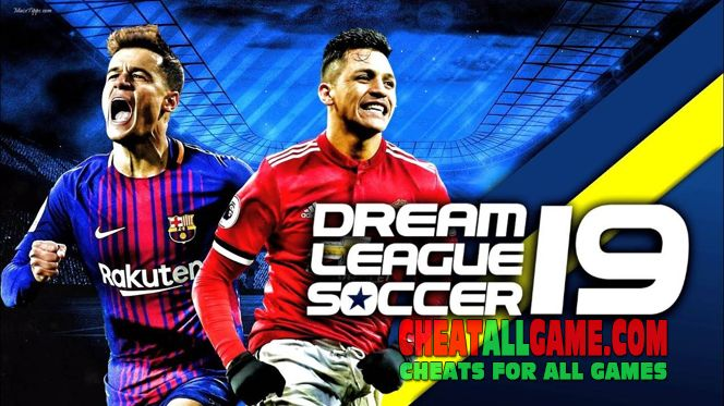 Dream League Soccer 2019 Hack 2019, The Best Hack Tool To Get Free Coins