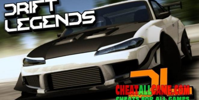 Drift Legends Hack 2020, The Best Hack Tool To Get Free Credits