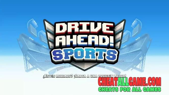 Drive Ahead Sports Hack 2019, The Best Hack Tool To Get Free Coins