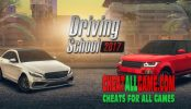 Driving School 2017 Hack 2019, The Best Hack Tool To Get Free Coins