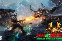 Dungeon Hunter 5 Hack 2019, The Best Hack Tool To Get Free Gems