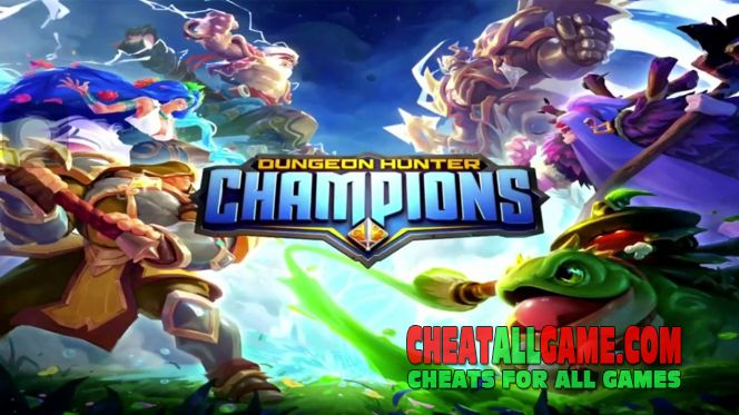 Dungeon Hunter Champions Hack 2020, The Best Hack Tool To Get Free Gems