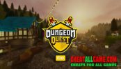 Dungeon Quest Hack 2019, The Best Hack Tool To Get Free Gold