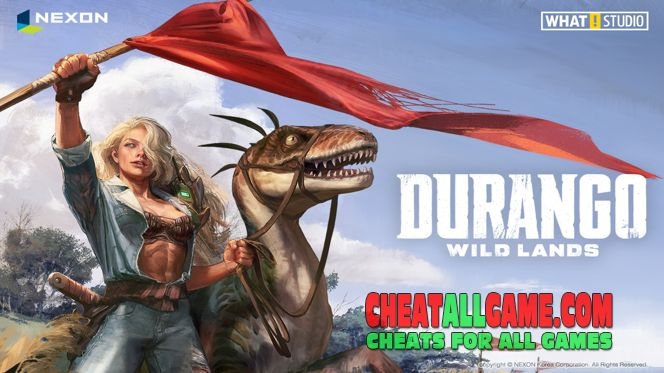 Durango Wild Lands Hack 2019, The Best Hack Tool To Get Free Coins