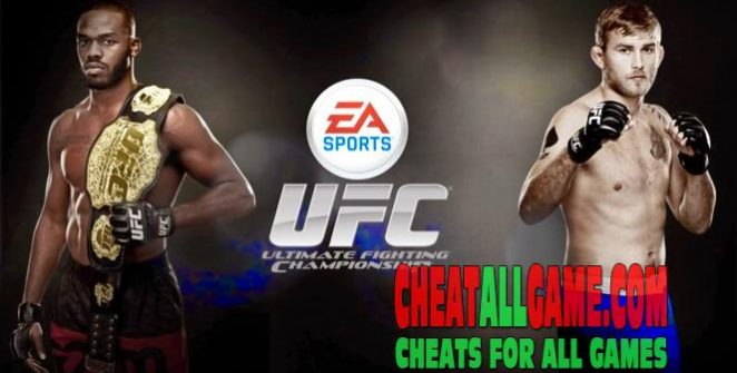Ea Sports Ufc Hack 2019, The Best Hack Tool To Get Free Coins