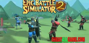 Epic Battle Simulator 2 Hack 2020, The Best Hack Tool To Get Free Gems