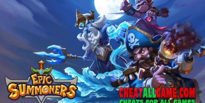 Epic Summoners Hack 2020, The Best Hack Tool To Get Free Gems