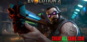 Evolution 2: Battle For Utopia Hack 2020, The Best Hack Tool To Get Free Gems