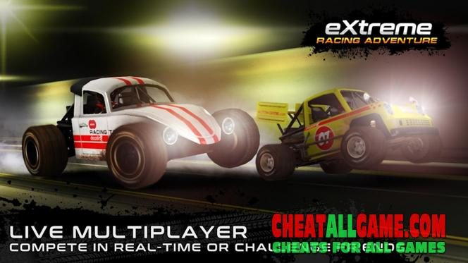 Extreme Racing Adventure Hack 2020, The Best Hack Tool To Get Free Coins