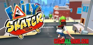 Faily Skater Hack 2019, The Best Hack Tool To Get Free Coins