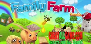 Family Farm Seaside Hack 2019, The Best Hack Tool To Get Free RC