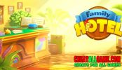 Family Hotel Hack 2021, The Best Hack Tool To Get Free Coins