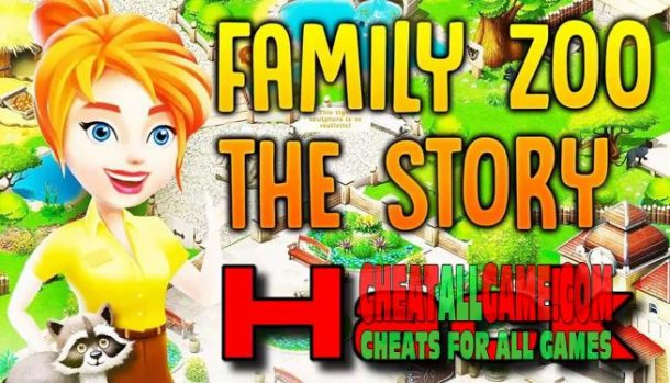 Family Zoo The Story Hack 2019, The Best Hack Tool To Get Free Coins