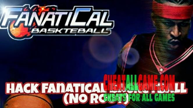 Fanatical Basketball Hack 2019, The Best Hack Tool To Get Free Gems