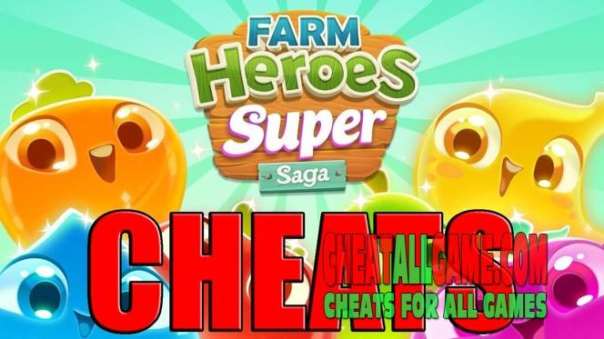 Farm Heroes Super Saga Hack 2019, The Best Hack Tool To Get Free Gold Bars