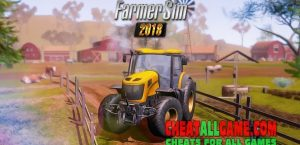 Farmer Sim 2018 Hack 2019, The Best Hack Tool To Get Free Credits