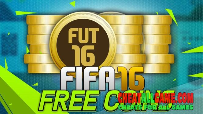 Fifa 16 Hack 2019, The Best Hack Tool To Get Free Coins