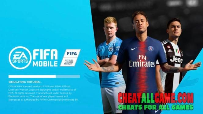 Fifa Mobile Hack 2019, The Best Hack Tool To Get Free Coins