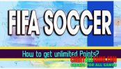 Fifa Soccer Hack 2020, The Best Hack Tool To Get Free Points