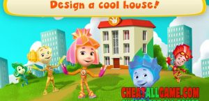 Fiksiki Dream House Hack 2019, The Best Hack Tool To Get Free Crystals