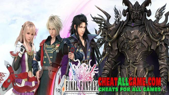 Final Fantasy Brave Exvius Hack 2019, The Best Hack Tool To Get Free Lapis