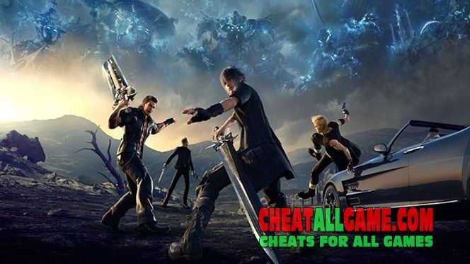 Final Fantasy Xv Hack 2019, The Best Hack Tool To Get Free Gold