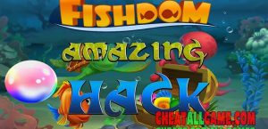 Fishdom Hack 2019, The Best Hack Tool To Get Free Diamonds