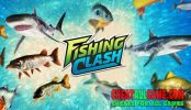 Fishing Clash Hack 2020, The Best Hack Tool To Get Free Pearls