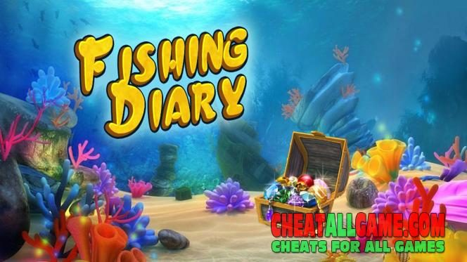 Fishing Diary Hack 2020, The Best Hack Tool To Get Free Shells