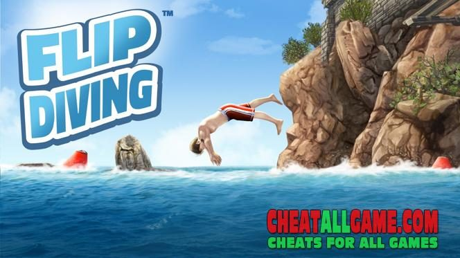 Flip Diving Hack 2019, The Best Hack Tool To Get Free Coins