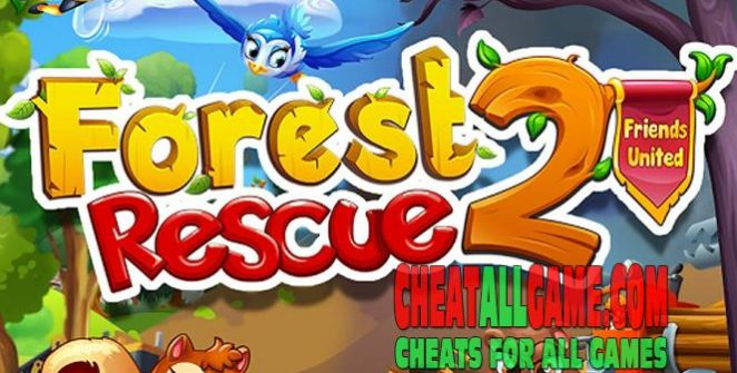 Forest Rescue 2 Friends United Hack 2019, The Best Hack Tool To Get Free Lives