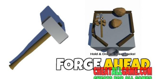 Forge Ahead Hack 2020, The Best Hack Tool To Get Free Coins