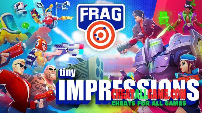 Frag Pro Shooter Hack 2019, The Best Hack Tool To Get Free Diamonds
