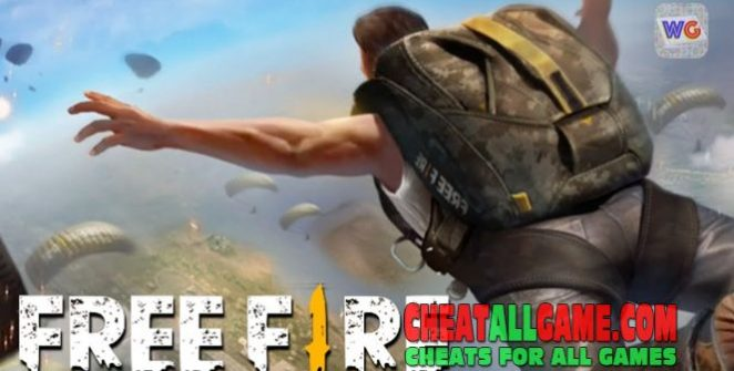 Free Fire Battlegrounds Hack 2019, The Best Hack Tool To Get Free Diamonds