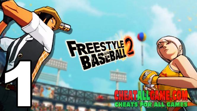 Freestyle Baseball2 Hack 2019, The Best Hack Tool To Get Free Gems