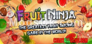 Fruit Ninja Hack 2020, The Best Hack Tool To Get Free Golden Apples
