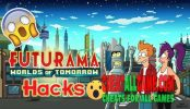 Futurama Worlds Of Tomorrow Hack 2019, The Best Hack Tool To Get Free Nixon Bucks