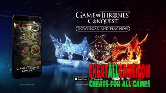 Game Of Thrones Conquest Hack 2019, The Best Hack Tool To Get Free Gold